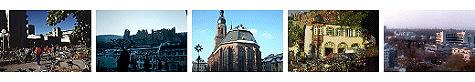 Titelbilder Heidelberg